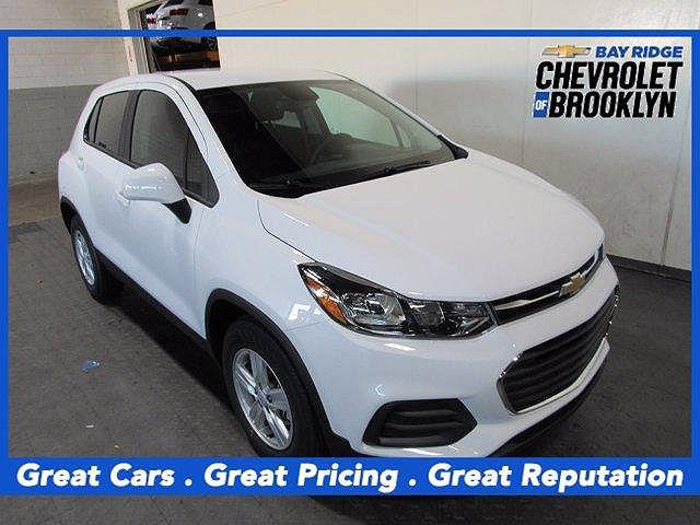 2020 Chevrolet Trax LS for sale in Brooklyn, NY