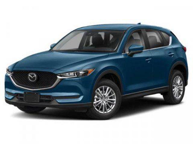 2021 Mazda CX-5 Sport for sale in Schofield, WI