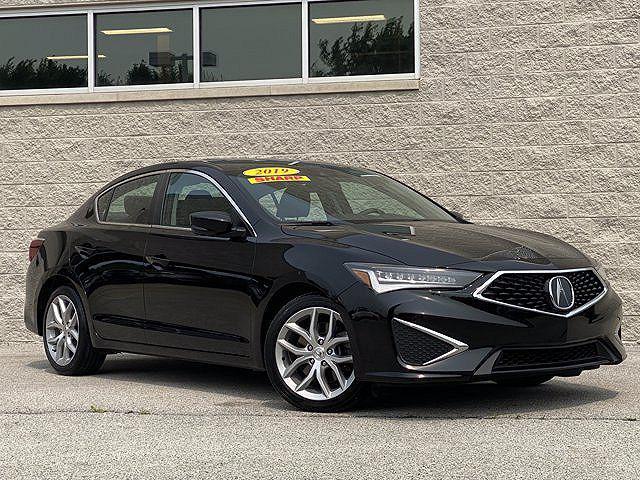 2019 Acura ILX Sedan for sale in Merrillville, IN