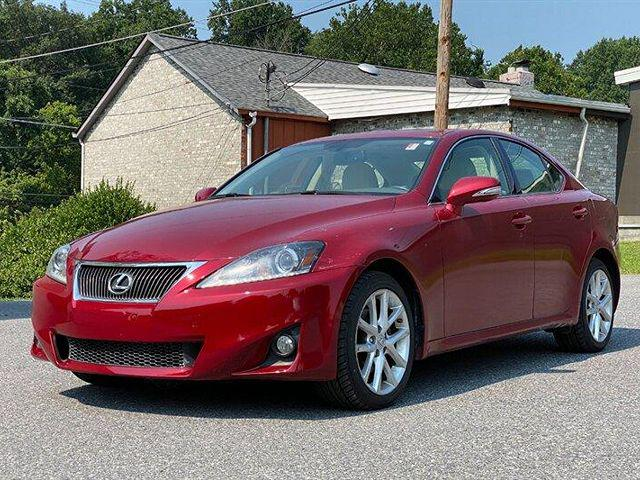 2012 Lexus IS 250 for sale near Frederick, MD