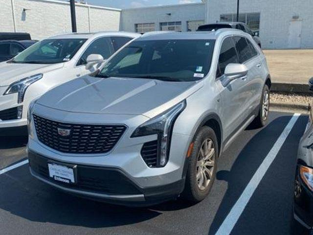 2019 Cadillac XT4 AWD Premium Luxury for sale in Hodgkins, IL