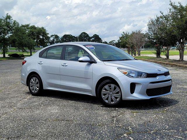2020 Kia Rio LX for sale in Mobile, AL