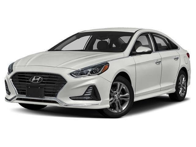 2019 Hyundai Sonata Limited for sale in Dublin, OH