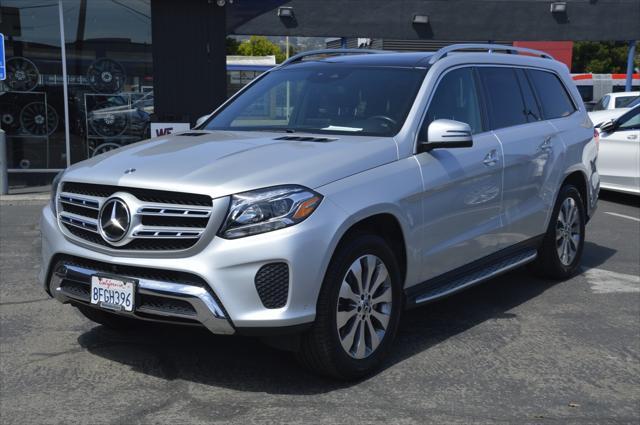 2018 Mercedes-Benz GLS GLS 450 for sale in San Bruno, CA