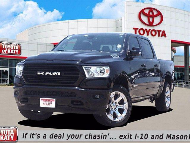 2020 Ram Ram 1500 Lone Star for sale in Katy, TX