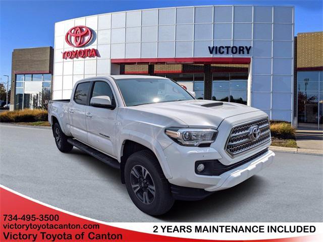 2016 Toyota Tacoma TRD Sport for sale in Canton, MI