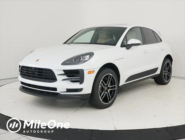 2021 Porsche Macan S for sale in Silver Spring, MD