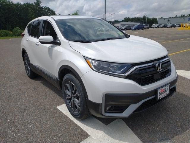 2021 Honda CR-V EX-L for sale in Lancaster, MA