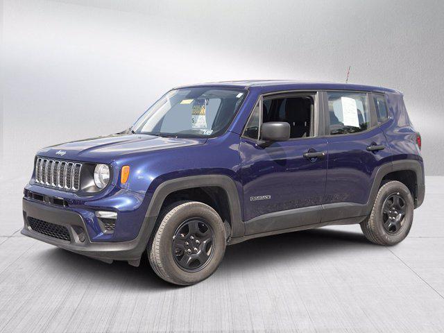 2020 Jeep Renegade Sport for sale in Waynesboro, PA