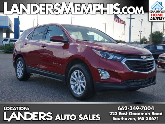 2019 Chevrolet Equinox LT for sale in Southaven, MS