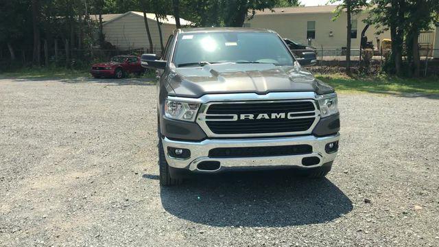 2021 Ram Ram 1500 Big Horn