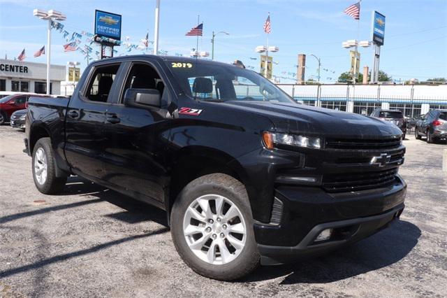2019 Chevrolet Silverado 1500 for sale near Chicago, IL