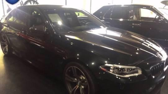 2016 BMW M5 4dr Sdn for sale in Fife, WA