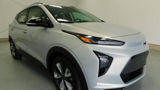 2022 Chevrolet Bolt EUV LT for sale in Decatur, AL