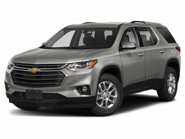 2019 Chevrolet Traverse LT Cloth for sale in Tampa, FL
