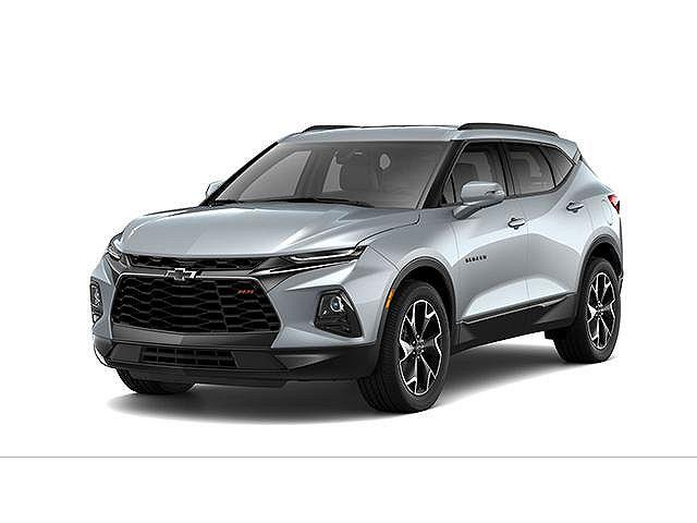 2019 Chevrolet Blazer RS for sale in Poughkeepsie, NY