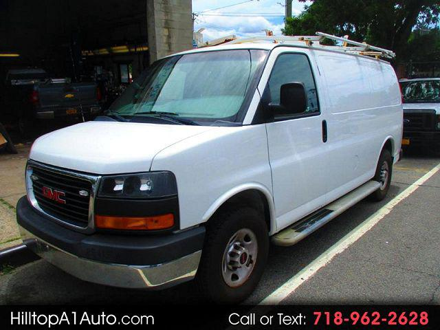 "2014 GMC Savana Cargo Van RWD 2500 135"" for sale in Floral Park, NY"