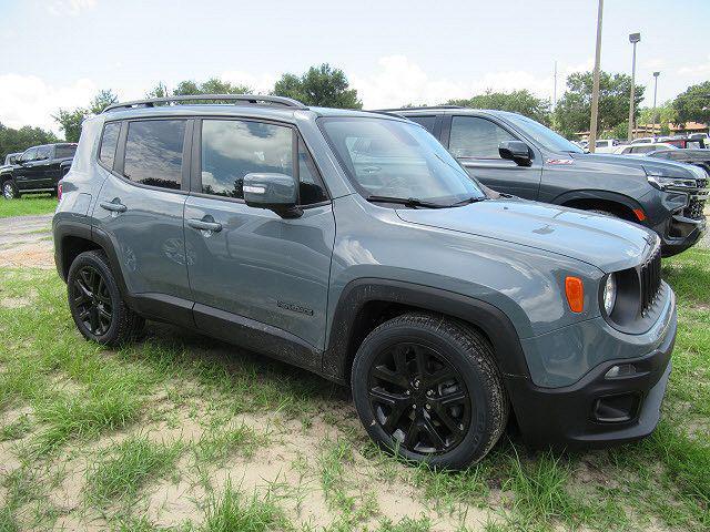 2018 Jeep Renegade Altitude for sale in Mount Dora, FL
