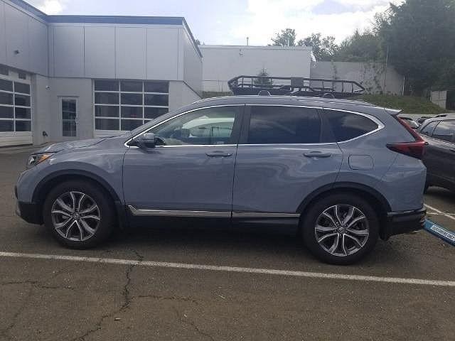 2020 Honda CR-V Touring for sale in Fairfax, VA