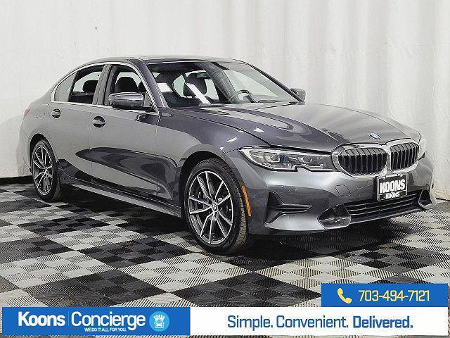 2020 BMW 3 Series 330i xDrive for sale in Woodbridge, VA