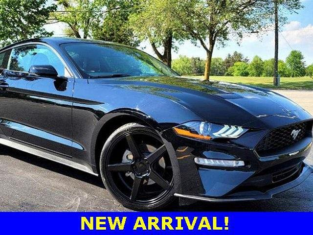 2019 Ford Mustang EcoBoost Premium for sale in Palatine, IL