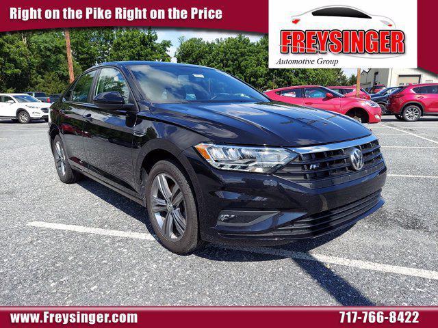2019 Volkswagen Jetta for sale near MECHANICSBURG, PA