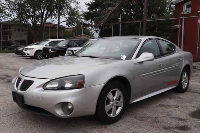 2007 Pontiac Grand Prix 4dr Sdn for sale in Chicago, IL