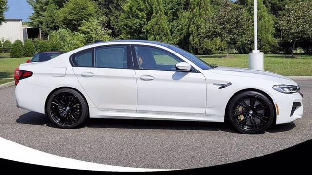 2021 BMW M5 Sedan for sale near Richmond, VA