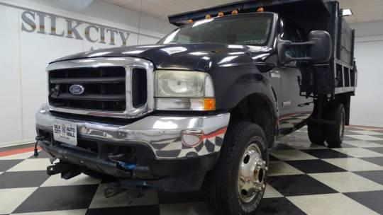 2006 Ford F-350 XL for sale in Paterson, NJ