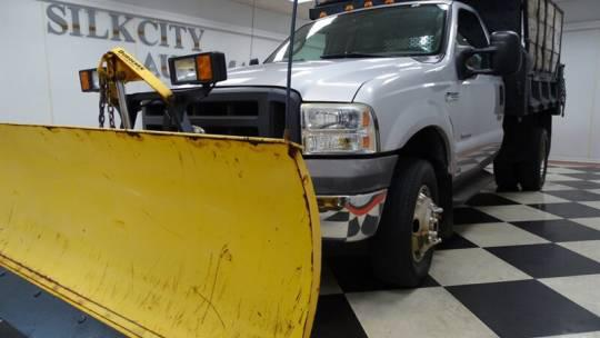 2005 Ford F-350 XL for sale in Paterson, NJ