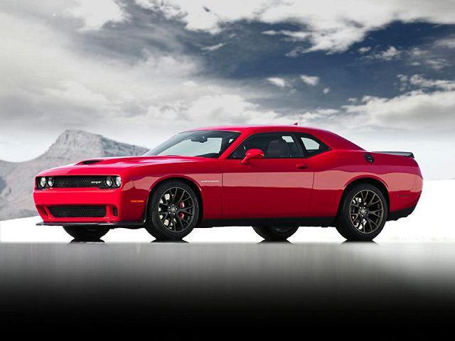2016 Dodge Challenger SRT Hellcat for sale in Pasadena, MD
