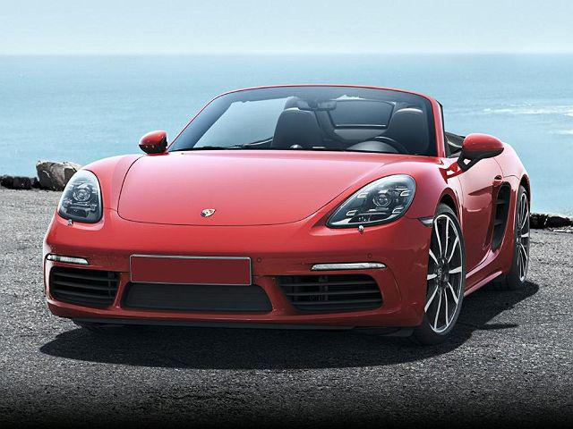 2017 Porsche 718 Boxster S for sale in Bethesda, MD