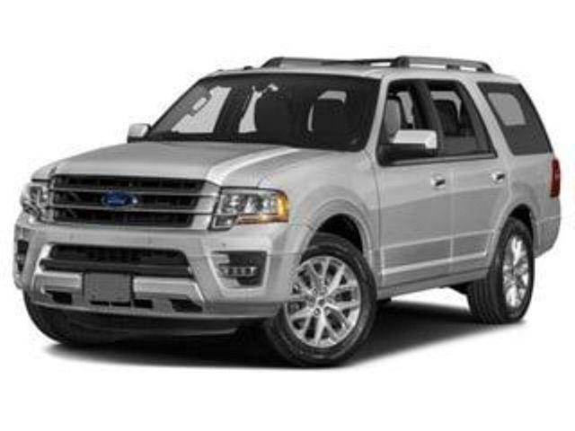2017 Ford Expedition Limited for sale in Gainesville, GA