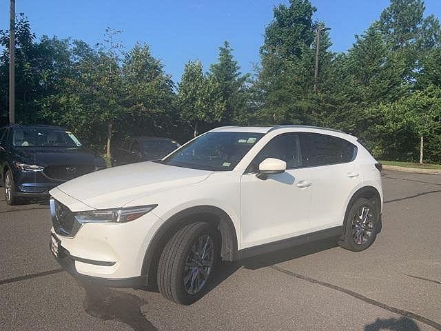 2020 Mazda CX-5 Signature for sale near Chantilly, VA