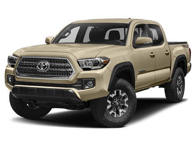 2018 Toyota Tacoma TRD Off Road for sale in Mason City, IA