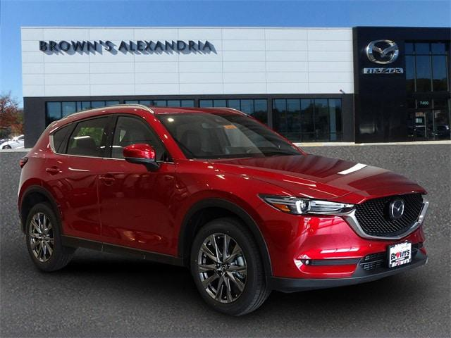 2021 Mazda CX-5 Signature for sale in Alexandria, VA