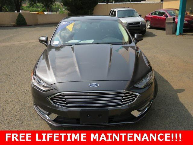 2018 Ford Fusion SE for sale in Ruidoso, NM