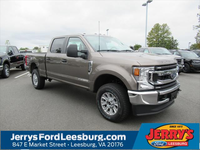 2021 Ford F-350 XL for sale in Leesburg, VA