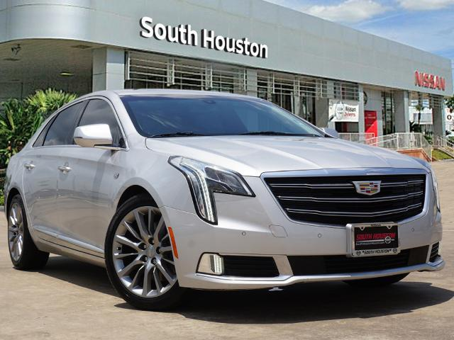 2018 Cadillac XTS Luxury for sale in Houston, TX