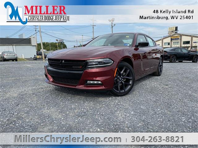 2021 Dodge Charger SXT for sale in Martinsburg, WV