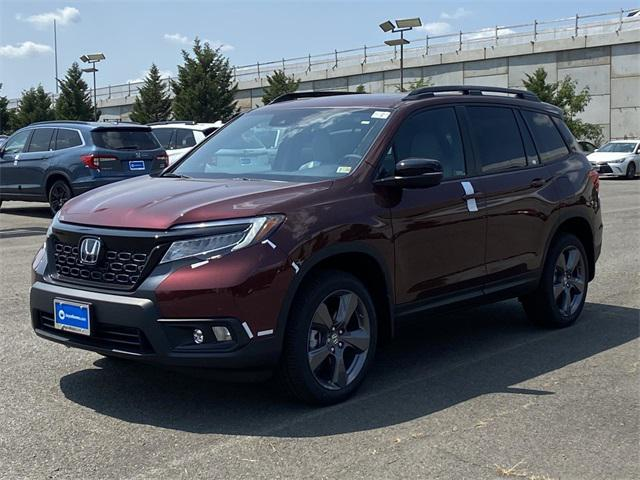 2021 Honda Passport Touring for sale in Manassas, VA