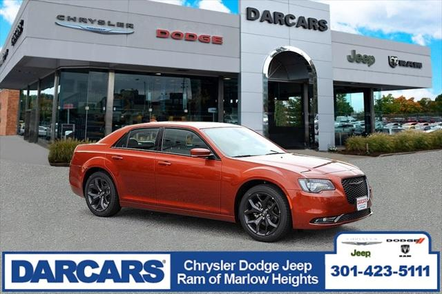 2021 Chrysler 300 300S for sale in Temple Hills, MD