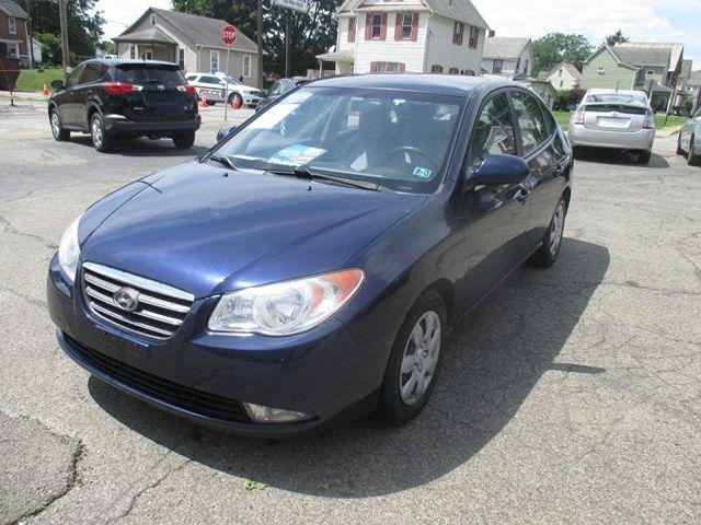 2008 Hyundai Elantra GLS for sale in New Castle, PA