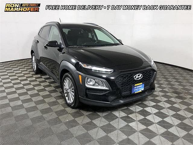 2020 Hyundai Kona SEL for sale in Akron, OH