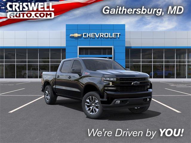 2021 Chevrolet Silverado 1500 RST for sale in Gaithersburg, MD