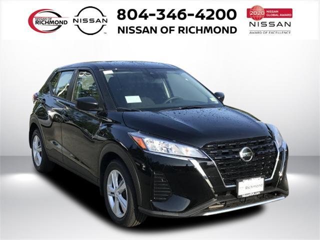 2021 Nissan Kicks S for sale in Richmond, VA
