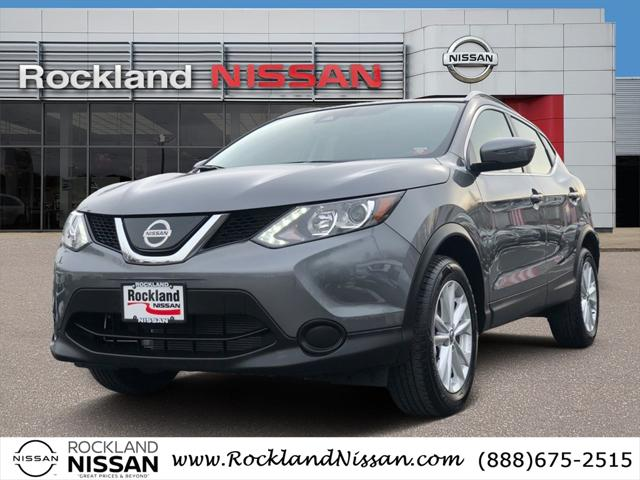 2018 Nissan Rogue Sport SV for sale in Blauvelt, NY