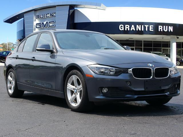 2015 BMW 3 Series 320i xDrive for sale in Media, PA