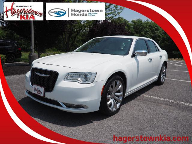 2018 Chrysler 300 Limited for sale in Hagerstown, MD