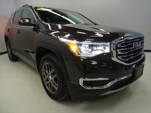2019 GMC Acadia SLT for sale in Lynnfield, MA